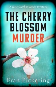 The Cherry Blossom Murder