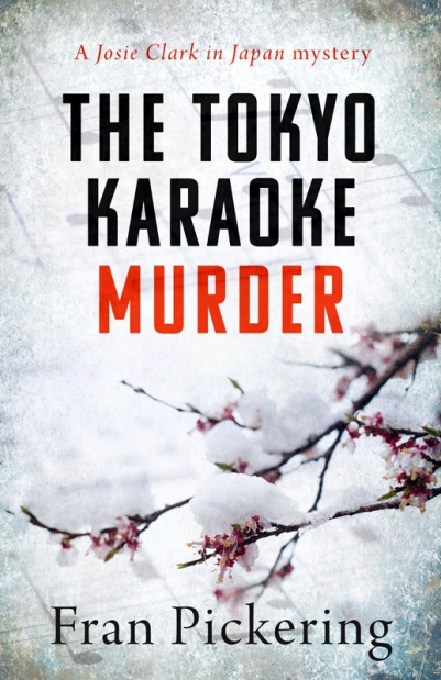 The Tokyo Karaoke Murder