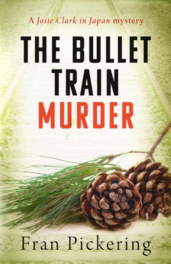 The Bullet Train Murder